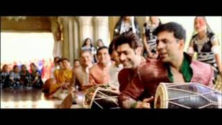 Lets Rock Soniye [Full Song] Bhool Bhulaiyaa - YouTube