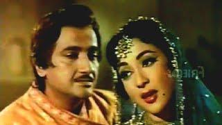 Jahan Ara- Ae sanam aaj ye kasam khaye Lata   - YouTube