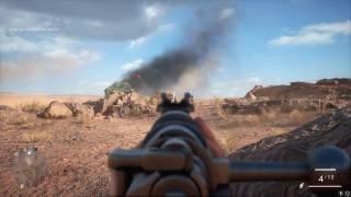 Battlefield 1 - Phần 3: Chạy lăng xăng tìm pháo bắn tàu
