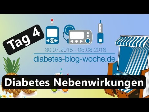 Ein Hustenmittel für Diabetes sein kann