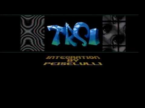 TRSI Misery III C64 DTV