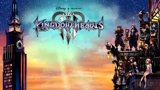 Kingdom Hearts 3 OST - Forze del Male