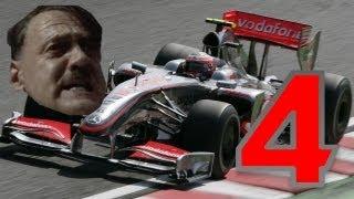 Hitler's F1 Race 4