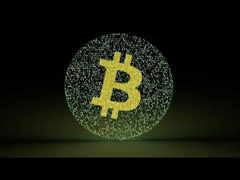 Bitcoin deep web
