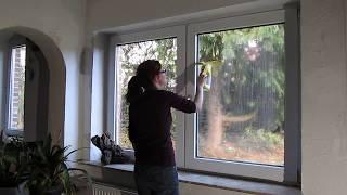 Kärcher Akku-Fenstersauger Test - Wie du deine Fenster schnell und gründlich reinigen kannst