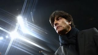 Loew eager to experience Russia