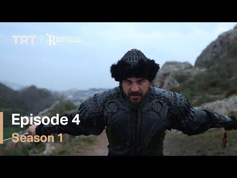 Ertugrul Season 3 Episode 12