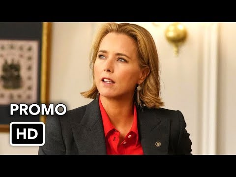 Madam Secretary 4.09 (Preview)
