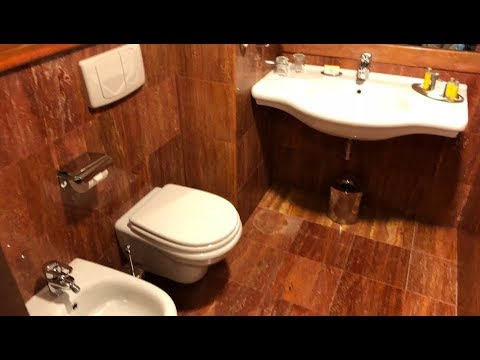 NO Disabled Accessible Rooms at ROME MARRIOTT PARK HOTEL   0 REVIEW   Grab Rails Walk In Shower