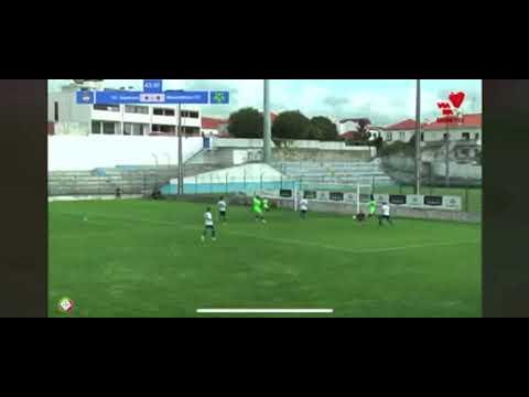 Taha Zareei , Man off the Match, 1. Jornada Campeonato Portugal 2020/21
