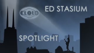 Cloud Spotlight: Ed Stasium on Recording with Cloud Ribbon Mics