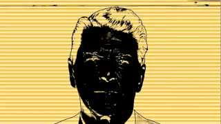"Video thumbnail of ""Lemon Demon - Reaganomics"""