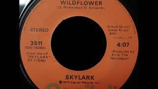 Wildflower     Skylark