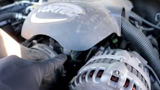 Mercedes C250/C300/C350/C63 AMG Service Light Reset W204 - hmong video