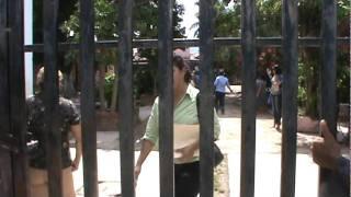 preview picture of video 'GOBIERNO DE HONDURAS VIOLA DERECHOS DEL NIÑO'
