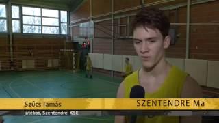 Szentendre MA / TV Szentendre / 2018.01.24.