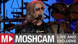 Daryl Hall & John Oates   Kiss On My ListPrivate Eyes | Live In Sydney | Moshcam