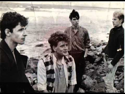 Absolute Zero - Go for your Gun - Harte / Sweeney 1984
