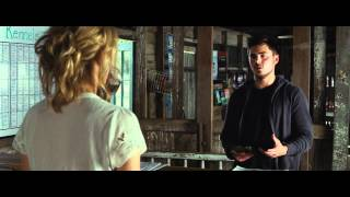 The Lucky One - Can I Help You