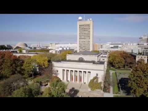 Massachusetts Institute of Technology - video
