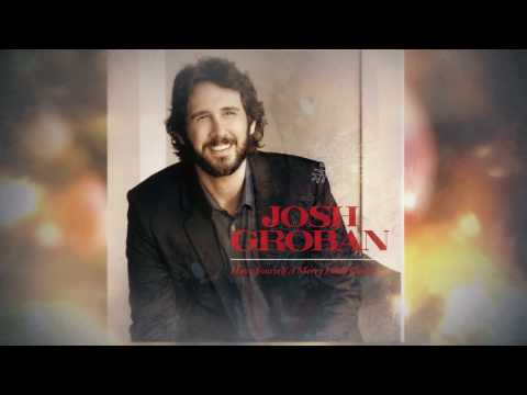 Josh Groban Surprises Hotel Guests with Christmas Songs