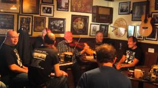 The Fields of Athenry (Pete St. John) - The Wild Geese w/ Friends