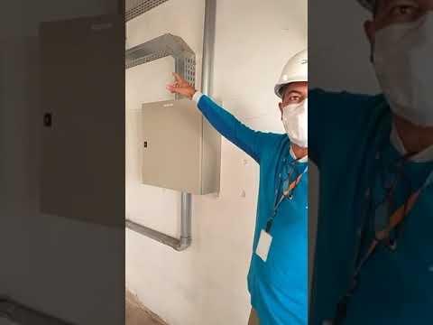Inauguração da Usina Fotovoltaica
