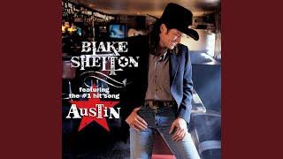 Blake Shelton All Over Me