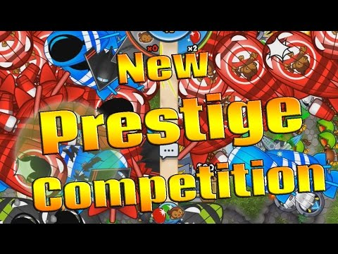 New Prestige Mode! BEST LATE GAME EVER! Leaderboard Competition
