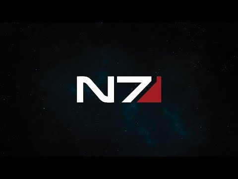 N7 Day 2018 - What Does N7 Mean to You, Mass Effect Fan?