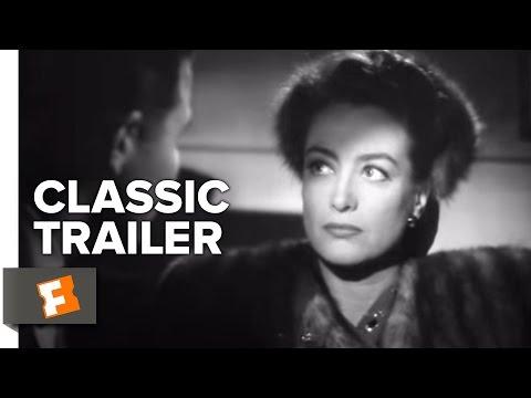 Mildred Pierce Official Trailer #1 - Moroni Olsen Movie (1945) HD