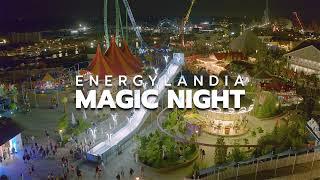 Film do artykułu: Magic Night, czyli nocna...