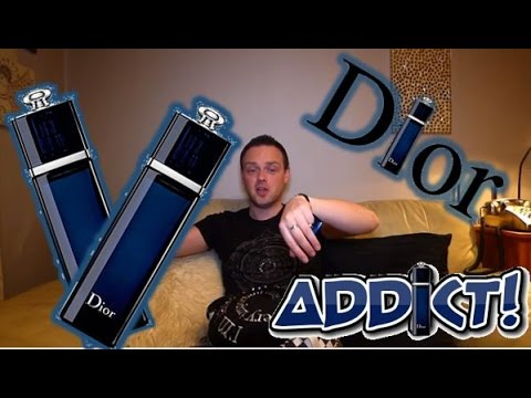 "Christian Dior ""ADDICT"" (2014 Formulation) Fragrance Review"
