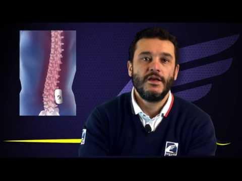 Trattamento di osteochondrosis di ultrasuono di reparto lombare