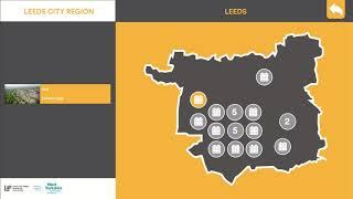 Interactive Map – Leeds City Region Enterprise Partnership