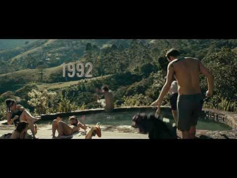 """Filme """"Entre nós"""" do Paulo Morelli"""