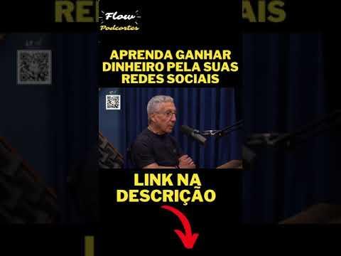 Abilio Diniz fala sobre investir no time do So Paulo parte 1 #shorts