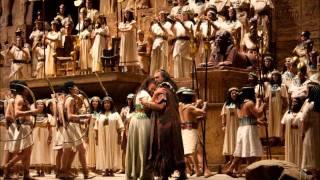 Verdi - Grand March ('Aida')