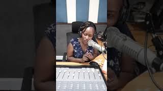 Rwiga Rwa Kiroho na Wamucii wa Kinyari
