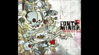 Fort Minor Petrified Instrumental Extra HQ