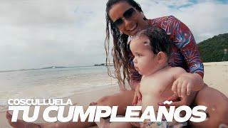 HBD Tu cumpleaños - Cosculluela  (Video)