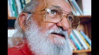 100 anos de Paulo Freire, o Patrono da Educação Brasileira - 20/09/2021 09:00