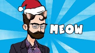 The Yogscast Reacts To Tom's Jingle Cats
