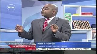 Kenyans now to access cheaper loans