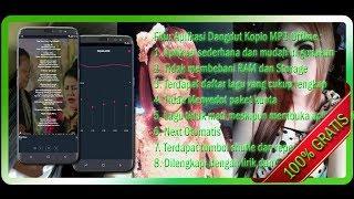 Dangdut Koplo MP3 Offline Android Music