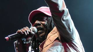 Download lagu Alpha Blondy Peace In Liberia Womad 2011 Charlton Park Mp3