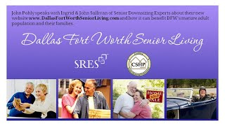 New Senior Focused Website