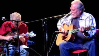 "JORMA KAUKONEN ""How Long Blues"" 8-18-11 FTC Fairfield CT"