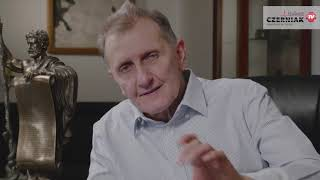 Hubert Czerniak – Dolega Ci to? Możesz zachorować na nowotwór! Jak zadbać o przewód pokarmowy?
