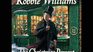 Robbie Williams The Christmas Present Deluxe 2019